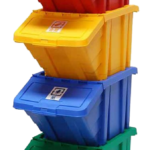A30 Stackable