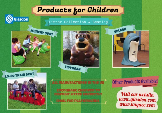 Children Products