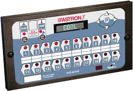 VC-210 Controller