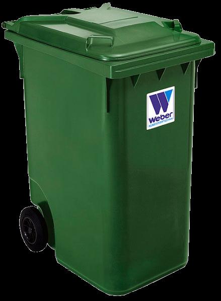 Weber 360L