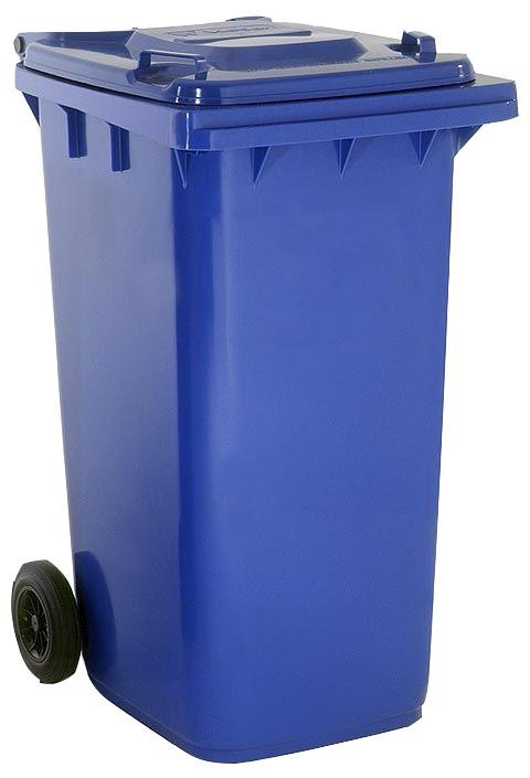240L Blue Weber